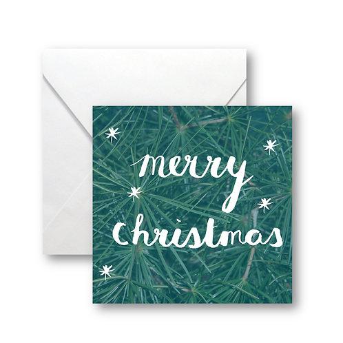 merry christmas (sapin)