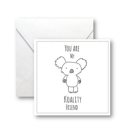 koality friend