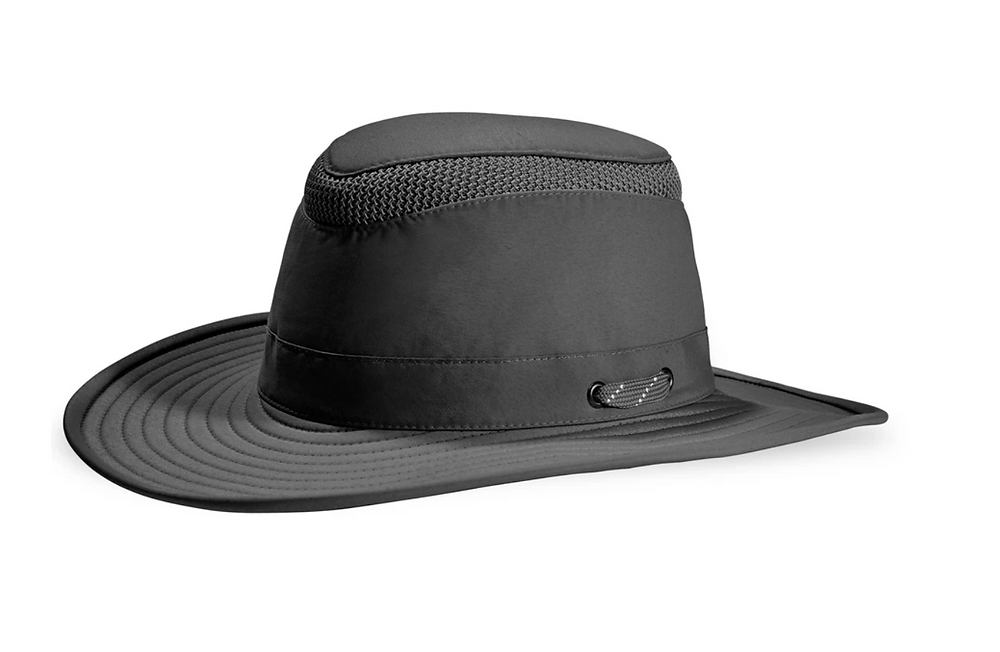 The classic Tilley hat.