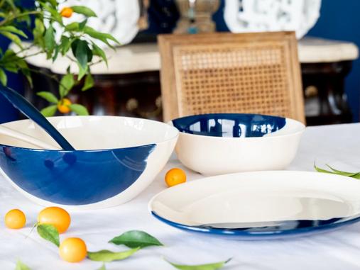 In the Kitchen: Thomas Fuchs Melamine Dishware