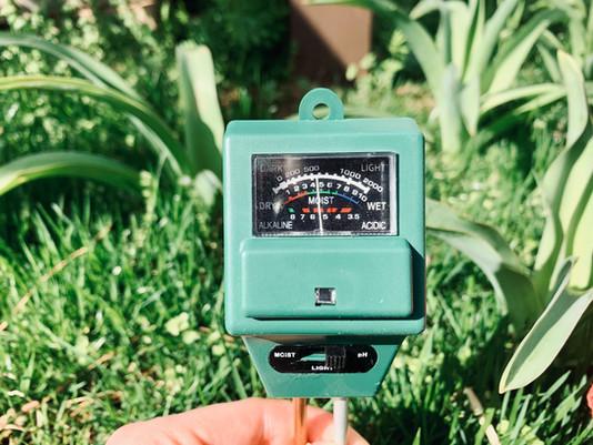My Go-To Soil Meter
