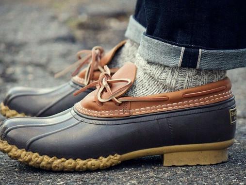 In the Garden: Summer Muck Shoes