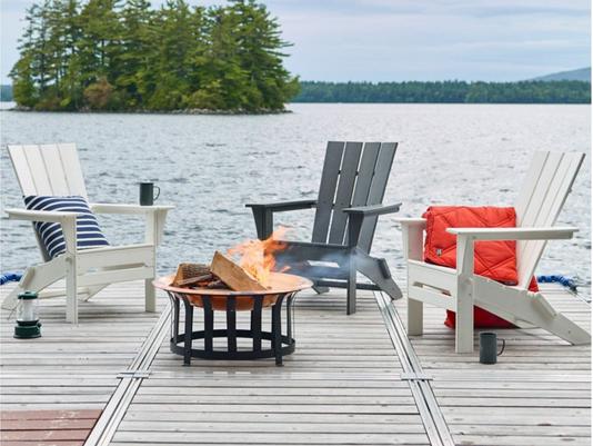Adirondack Chair Round Up
