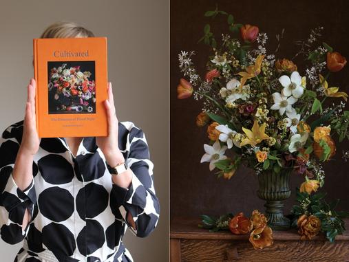 Book Club: Springtime Color