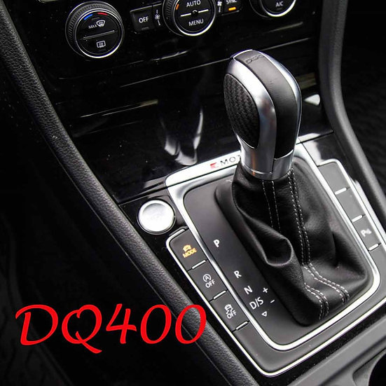 REPROGRAMACIÓN DSG DQ400 TVS DYNAMICAR