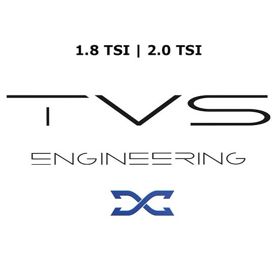 REPROGRAMACIÓN TVS ECU  381, 1.8 TSI | 2.0 TSI