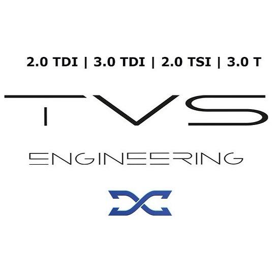 REPROGRAMACIÓN TVS ECU DL501 , 2.0 TDI | 3.0 TDI | 2.0 TSI | 3.0 T