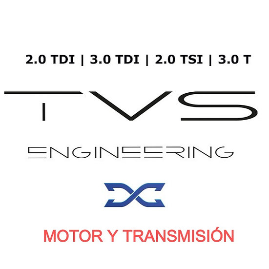 COMBO REPROGRAMACIÓN STRONIC DL501 y MOTOR TVS DYNAMICAR