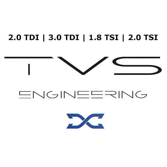 REPROGRAMACIÓN TVS ECU DL382, 2.0 TDI | 3.0 TDI | 1.8 TSI | 2.0 TSI