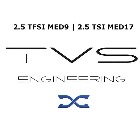 REPROGRAMACIÓN TVS ECU 500S , 2.0TDI I  2.0 TSI