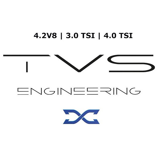 REPROGRAMACIÓN TVS ECU DL501 S, 4.2 V8 | 3.0 TSI | 4.0 TSI