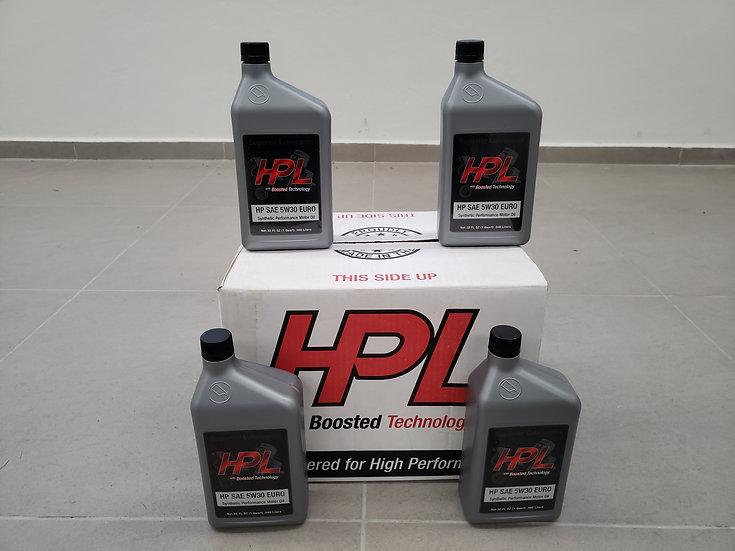 Aceite HPL Performance Euro 5W30 Sintético