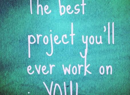 A legjobb projekt