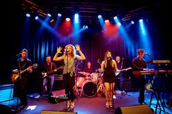 Perth Cover Bands Diamond Road