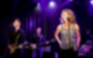 Diamond Road - Perth Corporate Bands