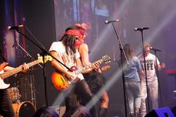 Perth bands live entertainment