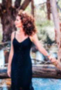 Claire Jones - Lead Singer - Perth Music