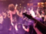 perth bands - live music