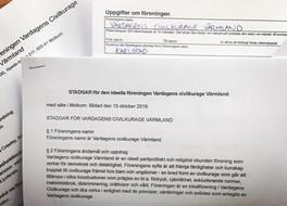 Lokalförening i Värmland!