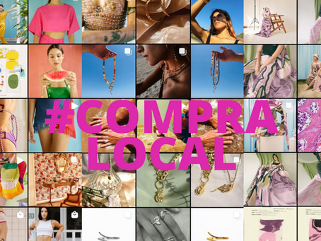 #CompraLocal Buró Edition