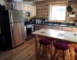 Alaska Kitchen