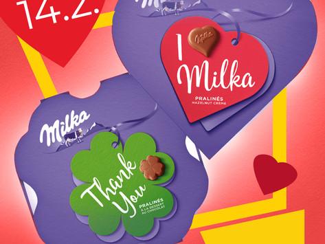 Nezapomeňte na svou lásku – co se nejvíc kupuje na Valentýna?