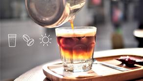 Léto ještě nekončí - vyzkoušeli jste už náš Espresso tonic?