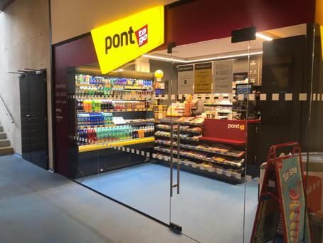 Otevřena nová prodejna PONT to go Benešov