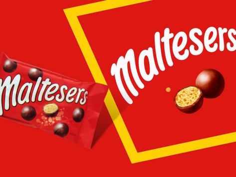 Vyzkoušejte novinku Maltesers