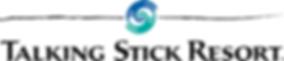 Talking Stick logo text.png