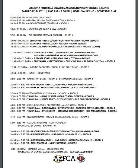AzFCA Schedule snip.JPG