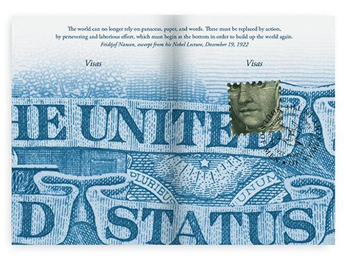Lenticular Print | United Status