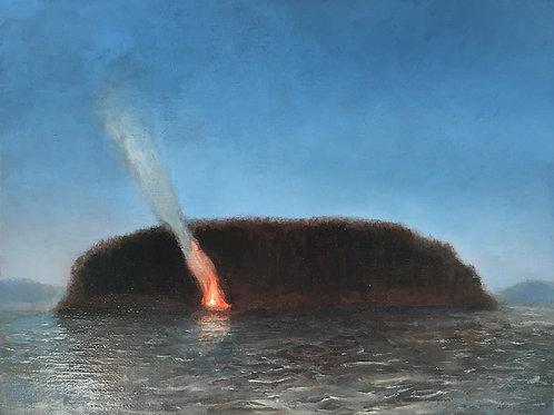 Island Fire