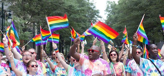 Albuquerque PrideFest 2020