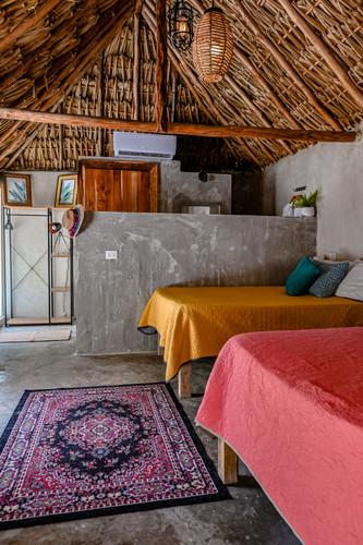 Hotel-Casa-Mate-Beach-Front-El-Cuyo-Yuca