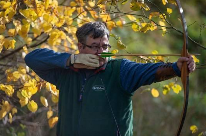 Canterbury Archers Useful Links
