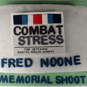 Fred Noone Memorial Shoot