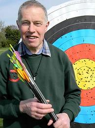 Canterbury Archers Club President