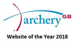 Archery GB Website of the Year