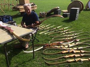 Canterbury Archers DIY