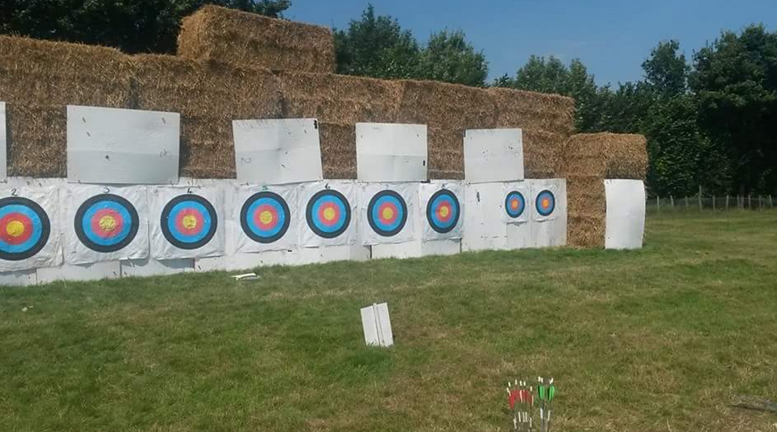 Canterbury Archers Scoring Apps