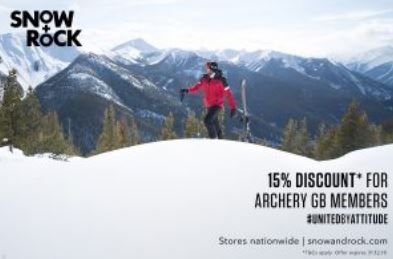 Canterbury Archers Snow + Rock Archery GB