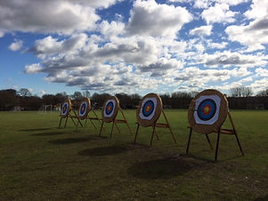Canterbury Archers Rounds