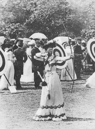 Canterbury Archers Club History