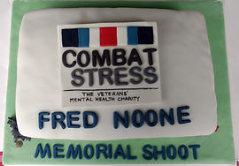Canterbury Archers Fred Noone Memorial S