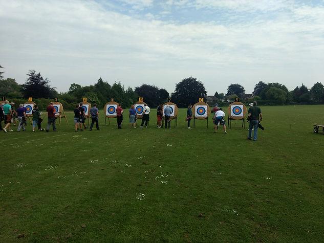 Canterbury Archers Membership