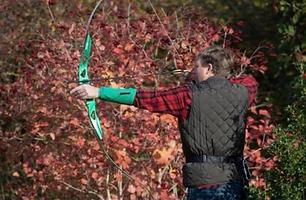 Canterbury Archers Getting into Archery