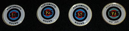 Canterbruy Archers Portsmouth Badges.jpg