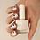 Thumbnail: Kit de base pour nail art ⚪️ ⚫️