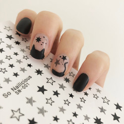 Stars Cat